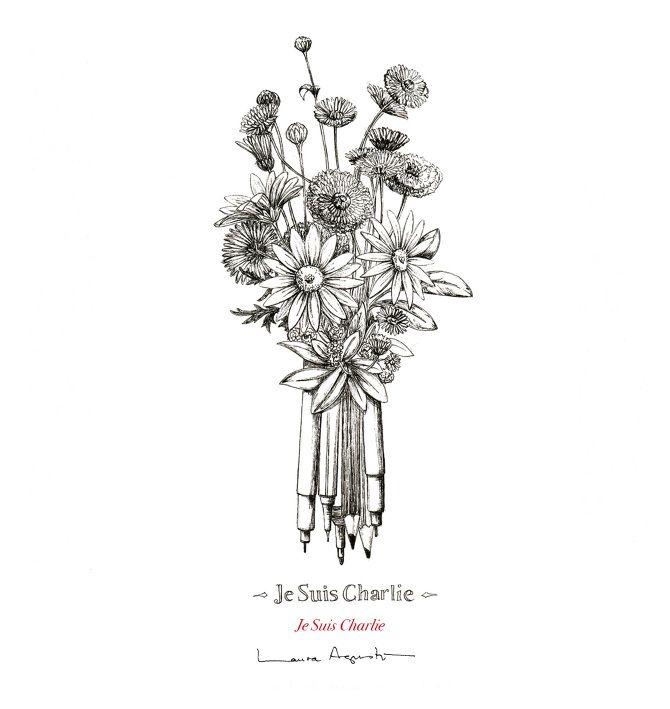 Flowers - Laura Agustí