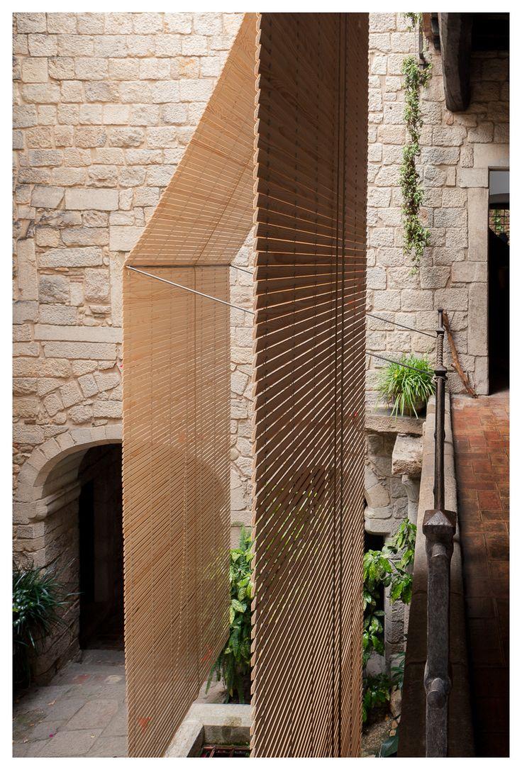 M s de 1000 ideas sobre persianas de interior en pinterest for Persianas de interior