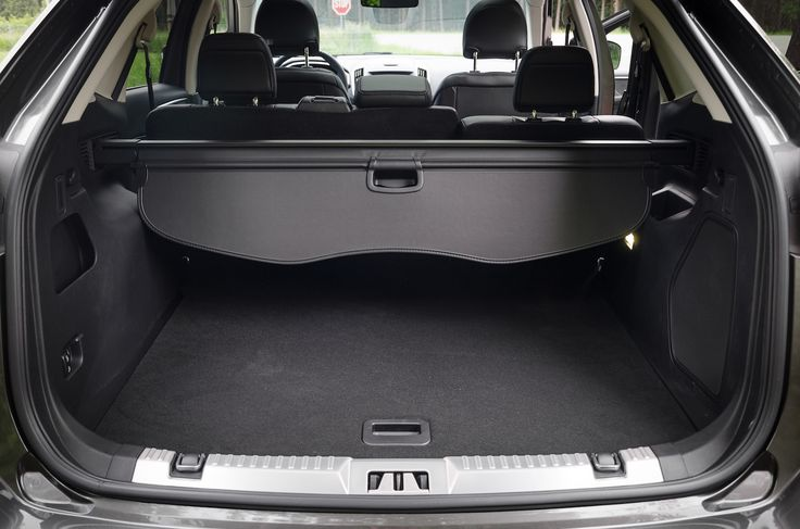 ford edge 2016 kofferraum trunk ford edge 2016 pinterest. Black Bedroom Furniture Sets. Home Design Ideas
