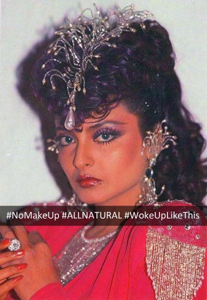 22 Iconic Bollywood Pictures That Are Better At Snapchat Than You