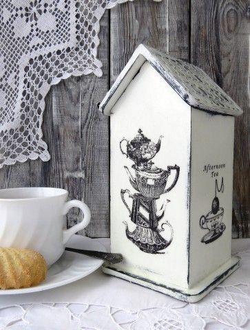 """Чайный домик """"Время чая"""""""