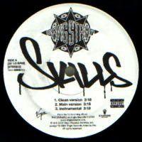 Gangstarr est un groupe de hip hop new-yorkais composé du MC Guru et du DJ/producteur DJ Premier. Ils firent partie des pionniers du rap East Coast...