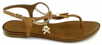Vara e minunata! La fel ca aceste #sandale Inuovo pe care le gasesti in linkul de mai jos!