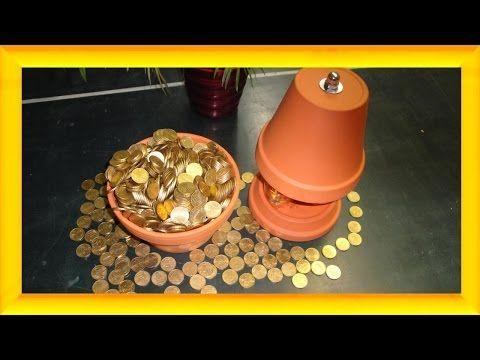 Teelichtofen richtig anwenden und Heizkosten sparen - Urwissen und Neue Technik im Einklang - YouTube