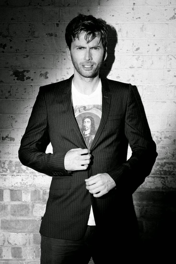 PHOTOS: Ellis Parrinder Releases David Tennant Photoshoot Images | David Tennant News From www.david-tennant.com