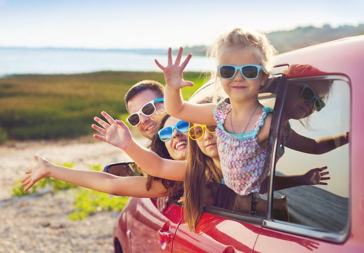 We've put together this handy guide for a stress-free car journey to your Lakes Cottage Holiday!