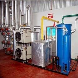 Manufacturer the Oxygen Plants, Nitrogen Plants etc with the latest features, including automatic control and produce high quality gaseous which the industry needs.