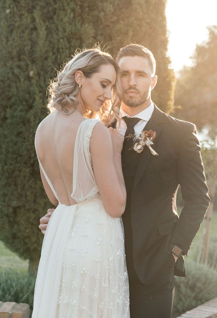 Italy Inspired Wedding For Two In South Africa Lace Weddings Wedding Inspiration Bridal Portraits