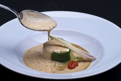Restaurant Au Fil du Temps, Magagnosc, 06520 Grasse, France