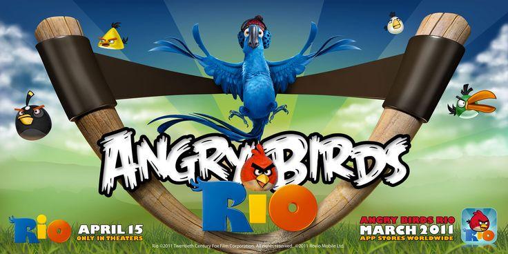 Angry-Birds-Rio-Widescreen-Wallpaper-HD.jpg (2000×1000)