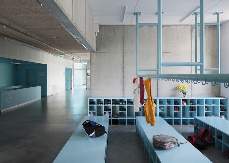 Delightful Gallery   Saldus Music And Art School / MADE Arhitekti   3