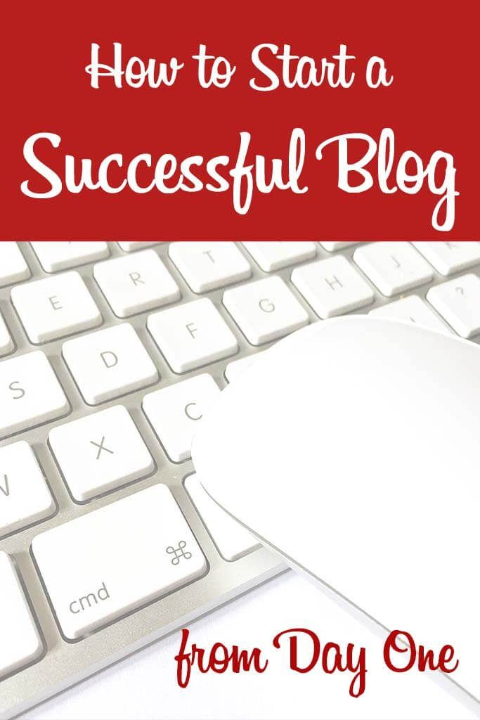 How to Start a Blog – Beginner's Guide to Starting a Website