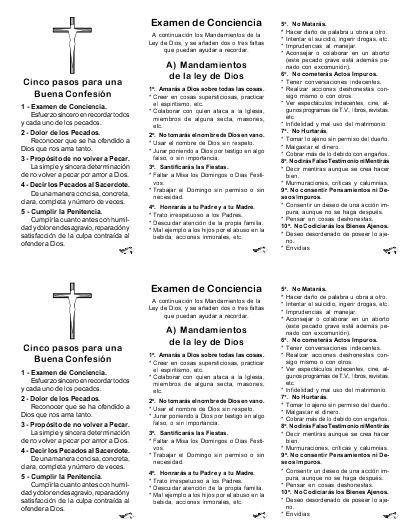 Examen de Conciencia Examen de Conciencia - Encuentra.com https://www.yumpu.com/es/document/view/34773432/examen-de-conciencia-examen-de-conciencia-encuentracom