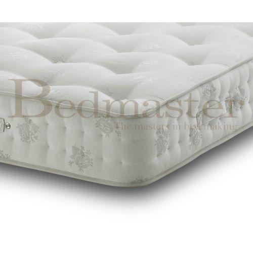 Bedmaster Signature Silver 1400 Pocket Springs Mattress Http Mattressesfor Co Uk