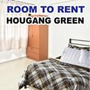 Buy HOUGANG ROOM RENTAL in Singapore,Singapore. Room to Rent at Hougang Green. Move in mid of August 2017. 房间出租 (男士, Malaysia人) **适合于一个人** HOUGANG GREEN ** 5分钟到 HOUGANG MRT 地铁站 ******** 家全新的床铺和床单, 衣厨,洗衣机,WIF Chat to Buy