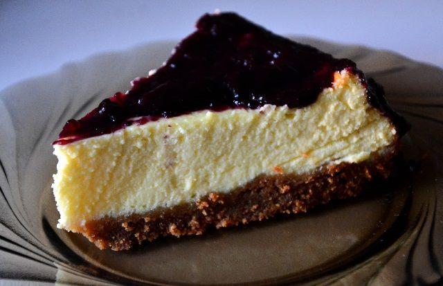 Cheesecake | Cristina Otel