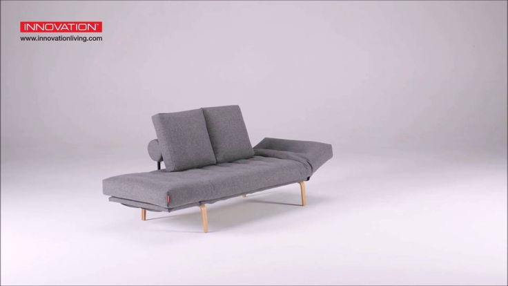 Rollo Daybed is a Innovation Living classic, inspired by the New Nordic trend.