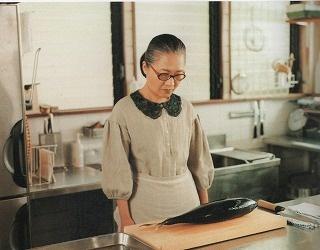 かもめ食堂 Masako-san! ♥