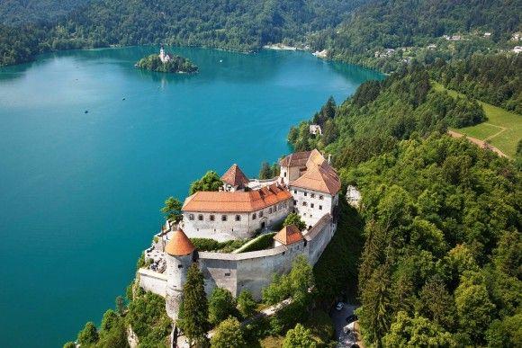 Bledi tó, Szlovákia