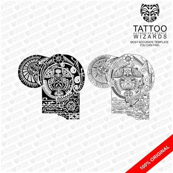 Tattoo Ideas Rock: The Rock Tattoo Template Tattoo Wizards