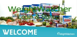 www.weightwatchers.com - Weight Watchers Login