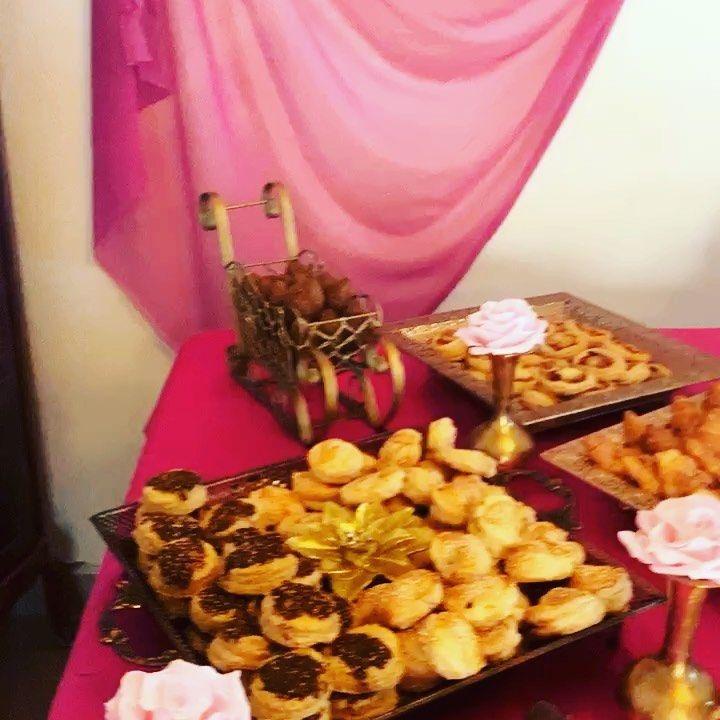 Indian theme styled bachelorette 🐘  #surnado #newborn #events #planning #souvenirs