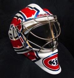 Masque de Carey Price, Canadien de Montréal...