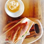 ボンダイ コーヒー サンドウィッチーズ (BONDI COFFEE SANDWICHES) - 駒場東大前/サンドイッチ [食べログ]