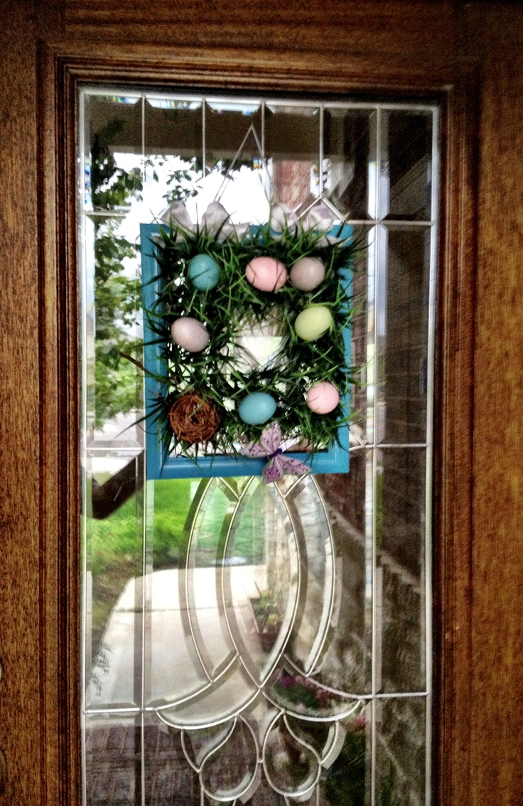 17 Best Images About Easter Entrance On Pinterest Deco