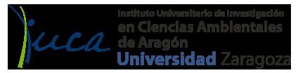 Instituto Universitario de Investigación. Ciencias Ambientales de Aragón. http://iuca.unizar.es/ Universidad de Zaragoza - unizar