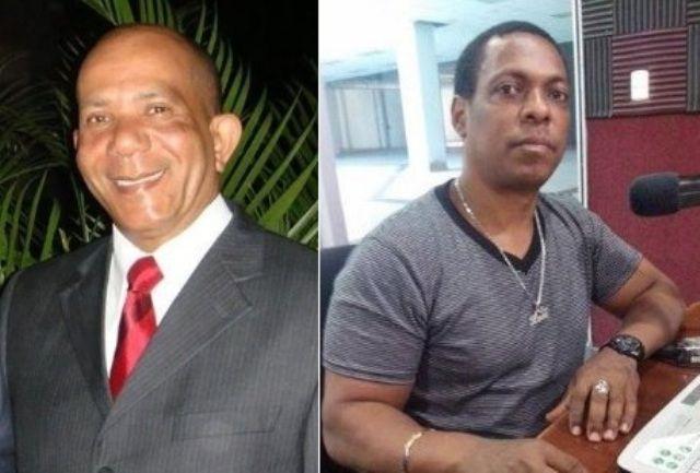 Afirman acaba de fallecer secretaria que trabajaba con periodista y locutor asesinados en emisora deradio FM 103 de San Pedro de Macorís SAN PEDRO DE MACORIS.