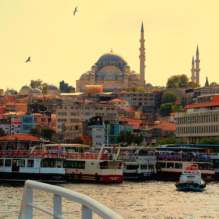 تركيا العظيمة :: #istanbul Turkey! >>> http://instagram.com/emrekaracabay#