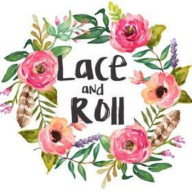Lace and Roll. Moda, deco y lifestyle para estar al día.