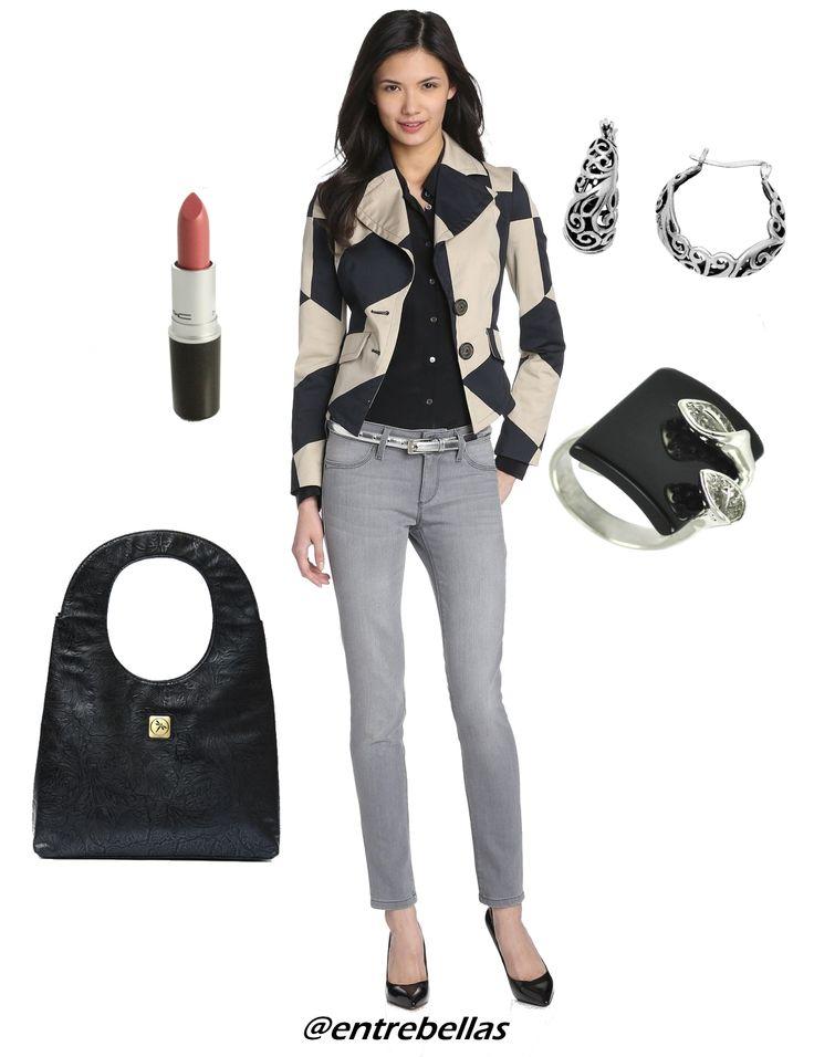 Look casual  http://serfemeninas.blogspot.com/