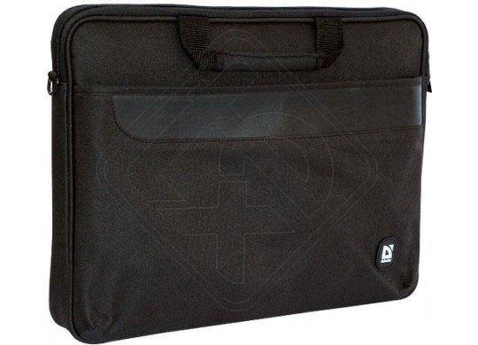 Сумка для ноутбука Defender Pragmatic 16 Black