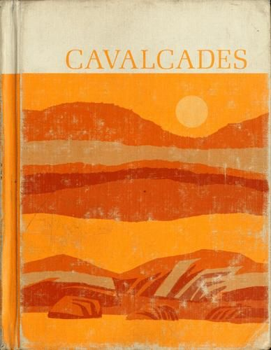 Cavalcades by Helen M. Robinson: The Tree with Animal Fruit, p. 353