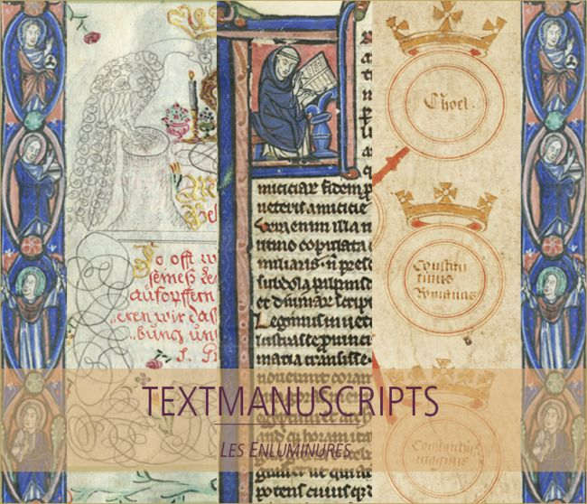 New Text Manuscripts Now Online