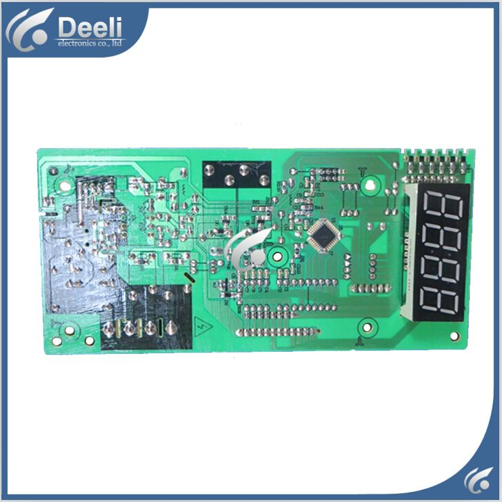 Free shipping 95% New original for Midea Microwave Oven computer board EG823ECQ-PS EG823ECQ-SS mainboard on sale