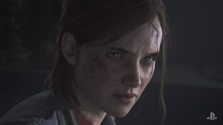 The Last of Us Part 2 Reveal Trailer !!! Playstation Experience 2016 Anaheim https://youtu.be/ljXieLOMnzM