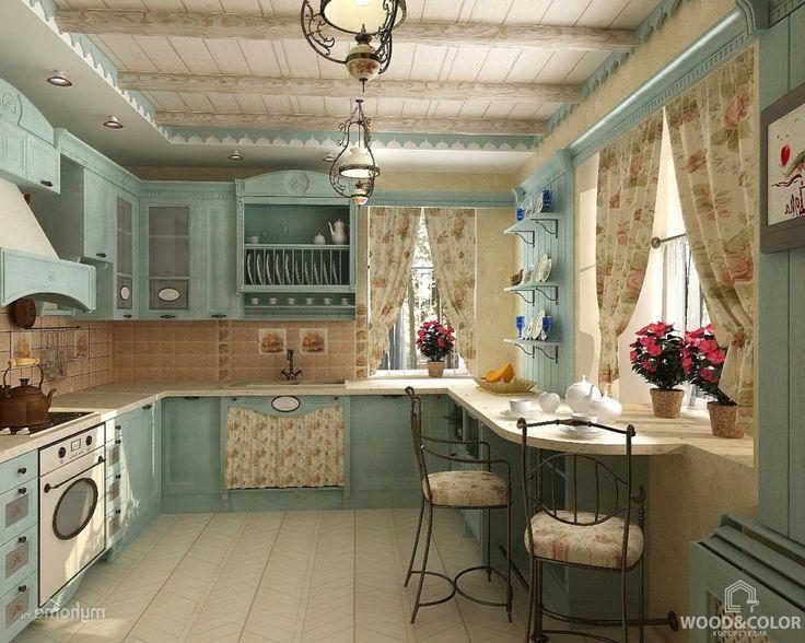 интерьер деревянного дома в стиле прованс: 26 тыс изображений найдено в Яндекс.Картинках