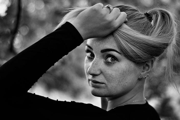 Portrétní a umělecká fotografka Praha - Foto La Sonrisa