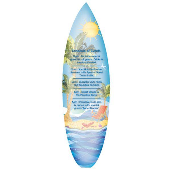 """Foam surfboard 60"""" POP.  EVA  Open cell foam"""