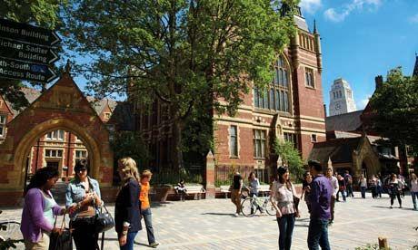 University guide 2014: University of Leeds