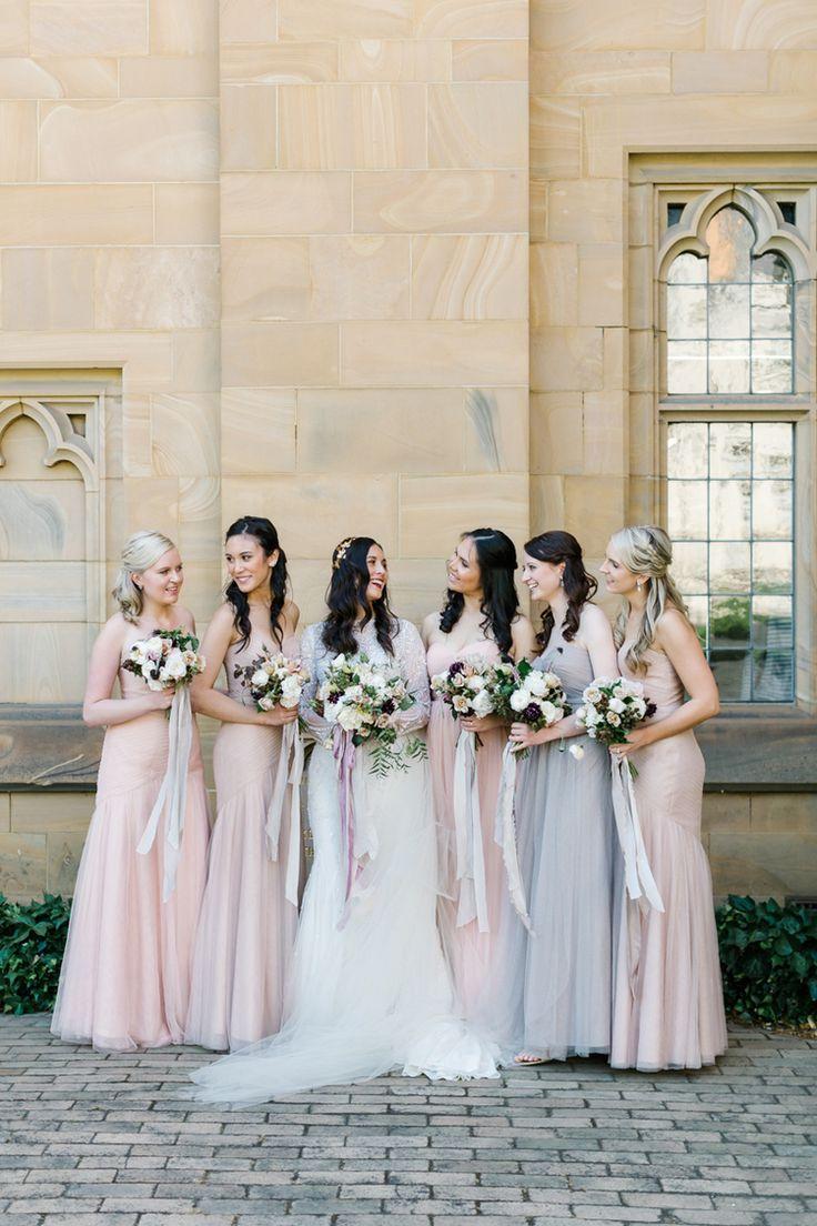 11 best erin tara bridesmaids images on pinterest bridal bridesmaids dresses bridal party ombrellifo Choice Image