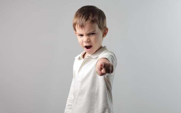 3 τεχνικές-παιχνίδια διαχείρισης θυμού για τα παιδιά