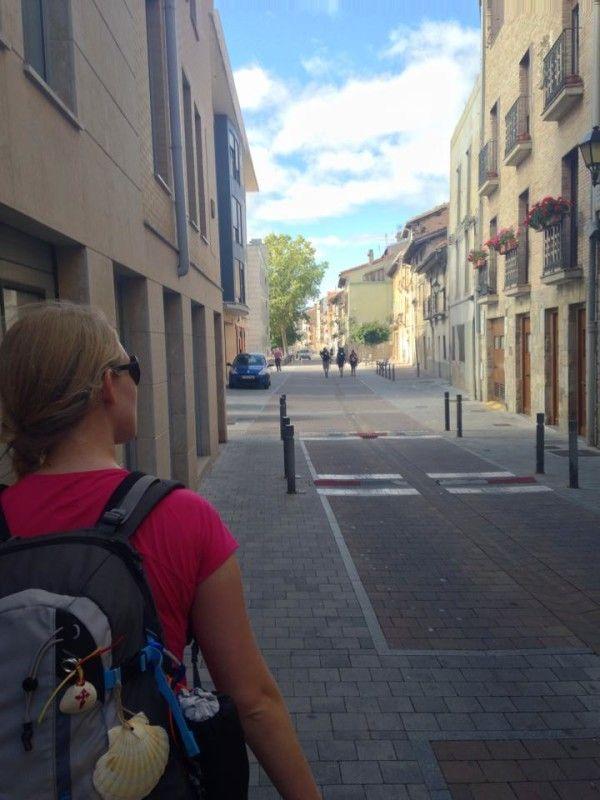 About the Camino de Santiago