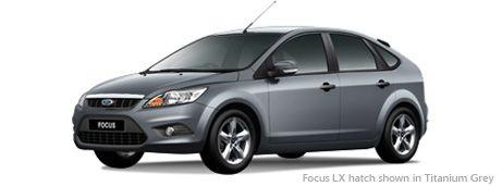 Melbourne Car Rentals   Ford Focus   http://www.melbournecaranduterentals.com.au/page/car-hire.php