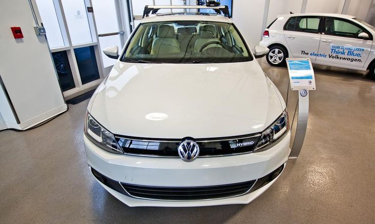 2014 Volkswagen Jetta 2014 Volkswagen Jetta Hybrid – TopIsMag