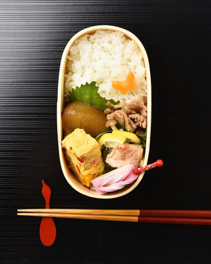 冬瓜の煮物弁当 / Simmered Winter Melon Bento お弁当を作ったら #edit_jp で投稿してね!