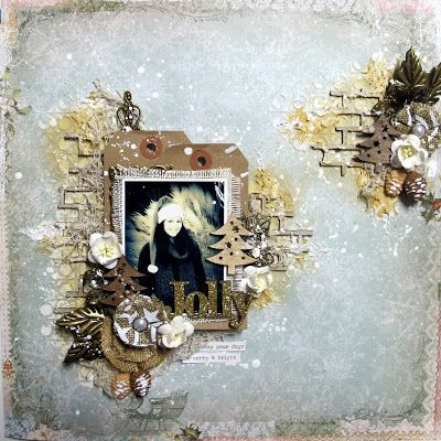 Le monde selon Peper, par Annie Samson: Jolly